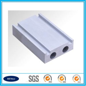 Hot Sale 6061 T6 Aluminum Profile pictures & photos