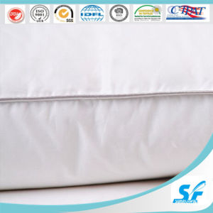 China Market Cheap Wholesale Hotel Pillow/Down Feather Pillow pictures & photos