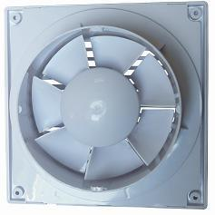 "4""/5""/6"" Bathroom Fan/Exhaust Fan with LED Indication pictures & photos"
