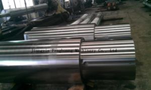Cast Steel Free Forging Shaft pictures & photos