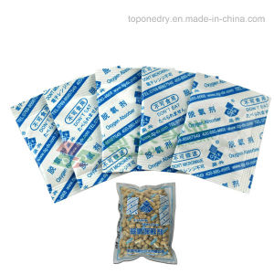 Environmental Friendly Food Grade Oxygen Absorber / Deoxidizer for Food