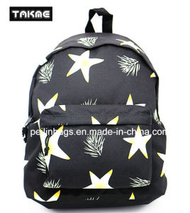 Fashion Printing Backpack Bag for School, Travel, Leisure pictures & photos