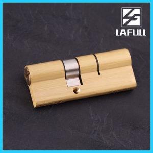 75mm Ab Key Security Level B Door Lock Cylinder