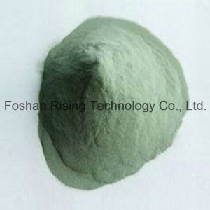 Green Sic Powder in Grinding Material pictures & photos