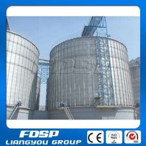 Energy-Saving Mini Silo for Soybean Meal Storage pictures & photos