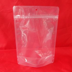 Plastic Ziplock Packaging Bag for Sport Product pictures & photos