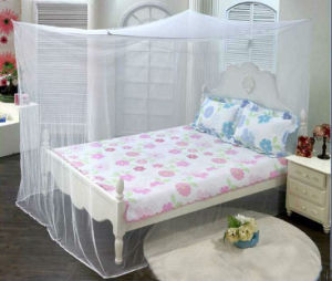 Polyester Who Approved Long Lasting Insecticide Treated Mosquito Net pictures & photos