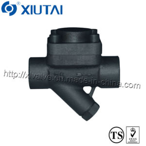Balance Pressure Steam Trap Valve (Screwed) pictures & photos