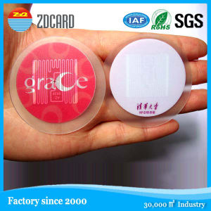 RFID Customized Size Ntag203 NFC Tag pictures & photos