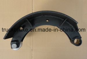 624 420 0019/659 420 13 19/6244200019/6594201319 Truck Brake Shoe for Mercedes-Benz pictures & photos