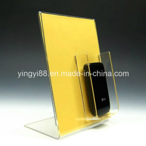 Large Easel Style Mobile Phone Display New pictures & photos