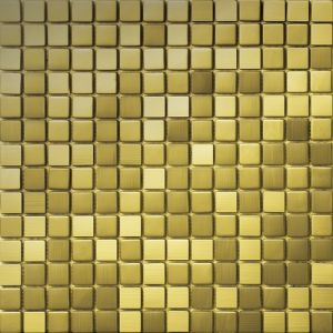 Mosaic No. Th1015 Matel Mosaic pictures & photos