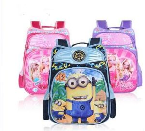 OEM High Quality Children′s School Backpack Bags