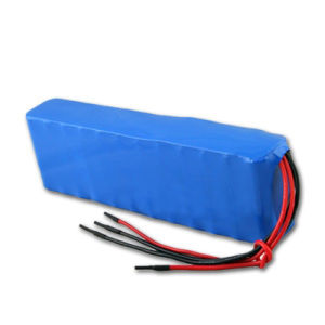 11.1V Rechargeable Electric Car Lithium Battery Li-ion Battery Pack (10Ah) pictures & photos