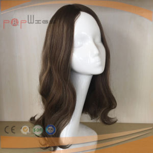 100% Human Grade Remy Virgin Hair Full Lace Wig pictures & photos