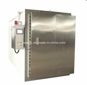 Full Automatic Cubic Food Sterilizer for Manuafacture pictures & photos