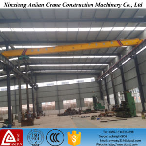 Ce, ISO 3 Ton Single Girder Overhead Travelling Crane pictures & photos