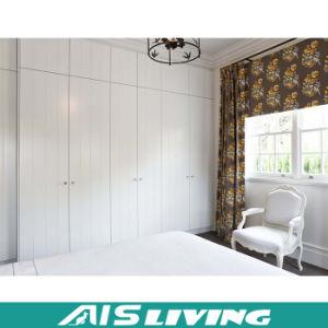 Multifunctional Storage Bedroom Wardrobe Closet (AIS-W204)