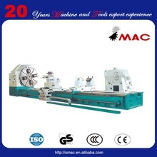 The Hot Sale Good Precision Heavy Duty Lathe Cwz61250 of China pictures & photos