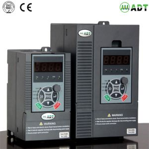 Adtet China Compact Size Economical Frequency Inverter/ Motor ...