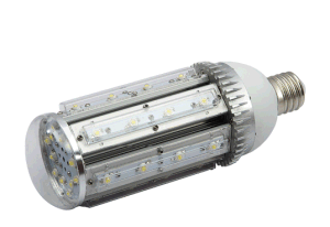 18W~40W High Brightness Corn Lights with Bridgelux Chip pictures & photos