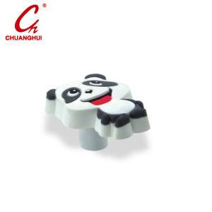 Hardware Accessories Children Furniture Cabinet PVC Cartoon Knob pictures & photos