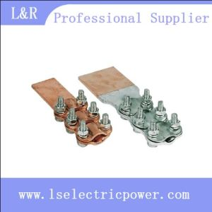 Copper Jointing Clamp Jt, Jtl&Jlbolt Type pictures & photos