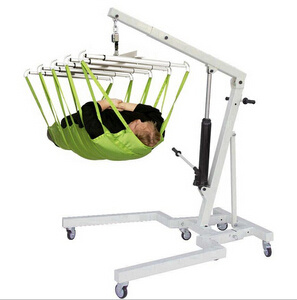 HD in-Bed Stretcher Scale pictures & photos