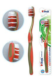 Tongue Cleaner Toothbrush pictures & photos