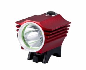 One CREE LED Bicycle Light Headlight pictures & photos