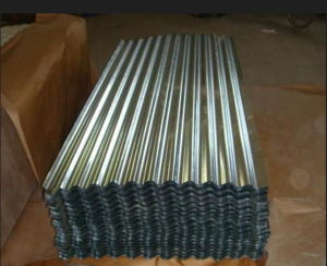 Good Price Galvanized Corrugated Sheet pictures & photos