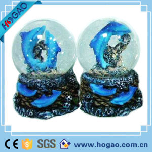 OEM Polyresin Animal Snow Globe Nice Gift pictures & photos