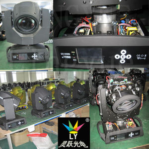 230W Moving Head Disco Stage DJ Light LED Beam 7r pictures & photos
