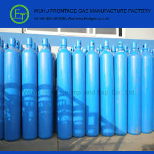 High Quality Compressed Oxygen Cylinder Price pictures & photos