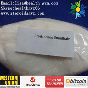 Raw Bodybuilding Bulk 4-Chlorodehydromethyltestosterone/ Oral Turinabol pictures & photos