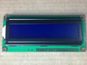 LCD Display Module, 16X2 Character, with FPC Connector: Acm1602fa Series-3 pictures & photos