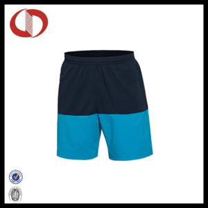 Custom Made Wholesale Man Sports Clothing Running Shorts pictures & photos