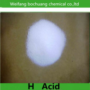 Manufacturer Supply H Acid pictures & photos