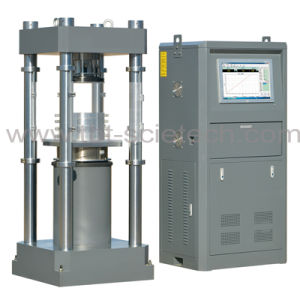 TBTCTM-2000PC4 Compression Testing Machine with PC&Servo Control pictures & photos