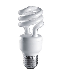 25W T4 Full Spiral Energy Saving Lamp with Cheap Price (BNF-HS-F) pictures & photos