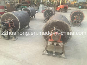 Lab Batch Ball Mill for Ceramic Industry for Sale pictures & photos