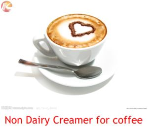 Non Dairy Creamer for Coffee 35%Fat Coconut Oil Made pictures & photos
