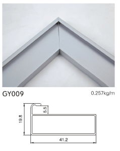 Aluminum Border for Kitchen Cabinet pictures & photos