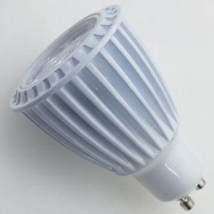 Best Selling 8W GU10 650lumen COB LED Spot Light pictures & photos