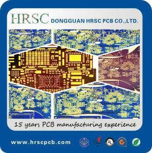 Vacuum Cleaner HDI 4 Layers PCB & PCBA Manufacturer pictures & photos