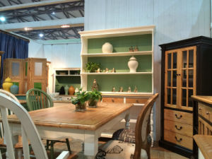 Popular Cabinet Antique Furniture with Drawers