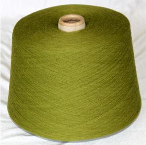 Carpet Fabric/Textile Knitting / Crochet Yak Wool /Tibet Sheep Wool White Yarn pictures & photos