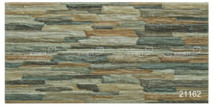Rustic Stone Exterior Wall Tile for Decoration (200X400mm)