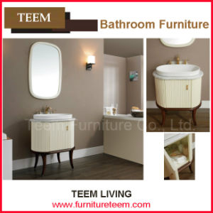 Modern Bathroom Furniture Cabinet with Mirror pictures & photos