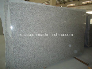 G623 Bianco Sardo Granite Slabs Polished for Flooring/Wall Cladding/Countertops/Windowsills/Stairs pictures & photos